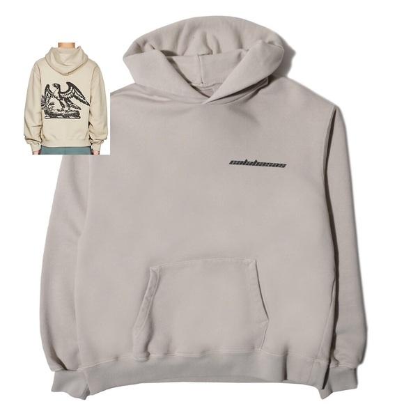 adidas yeezy calabasas hoodie